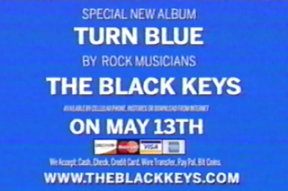 The Black Keys Announce <em>Turn Blue</em>; &#8220;Fever&#8221; Out Monday