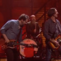 Watch Drive-By Truckers Play <em>Conan</em>