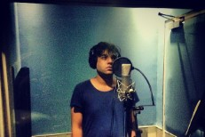 Heems In The Studio, 2013