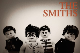 Check Out These Lego Versions Of 20 Famous Bands