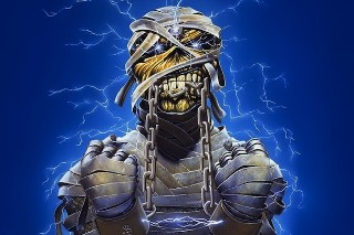 Iron Maiden Albums From Worst To Best