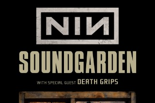Nine Inch Nails & Soundgarden Announce Summer Tour With Death Grips Opening