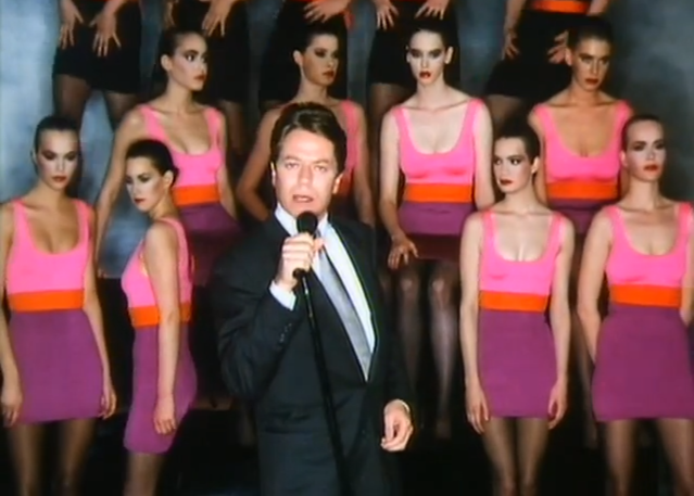 Robert Palmer - Simply Irresistible