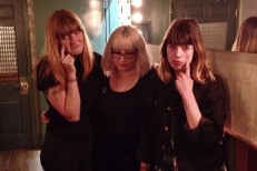 Watch Video From Vivian Girls' Goodbye Concert