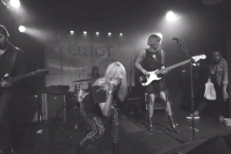 "White Lung – ""Drown With The Monster"" Video"