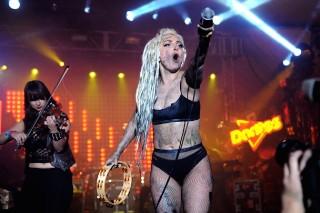Owen Pallett Explains The Genius Of Lady Gaga Using Music Theory