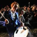 Watch Arcade Fire's Full Coachella Set Featuring Debbie Harry