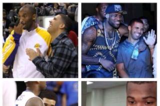 Drake Is Hosting The ESPYs