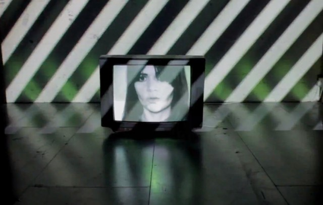 "Factory Floor - ""How You Say"" video"