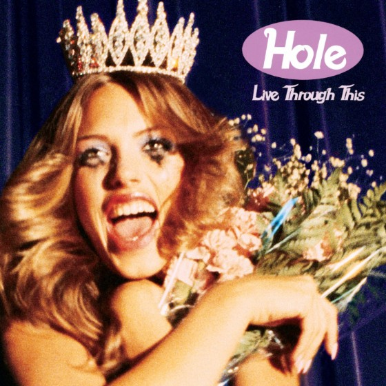 Hole - Live Through This