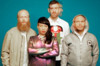 "Little Dragon – ""Paris"""