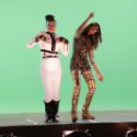M.I.A. And Janelle Monaé To Perform Hologram Duet For Audi