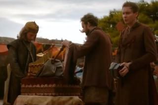 Watch Sigur Rós&#8217;s <em>Game Of Thrones</em> Cameo