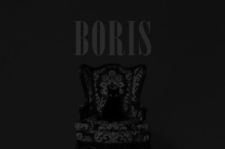 "BORIS – ""Quicksilver"""