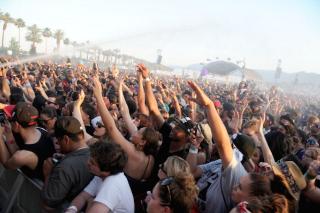 Watch Coachella 2014 Here All Weekend