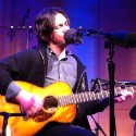 Watch Conor Oberst Debut <em>Upside Down Mountain</em> Songs In NYC