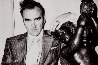 Morrissey <em>World Peace Is None Of Your Business</em> Album Details