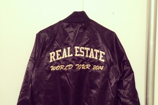 Watch Real Estate Debut An <em>Atlas</em> Outtake In NYC