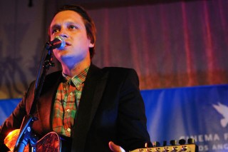 Win Butler Discusses How Nirvana Inspired Arcade Fire