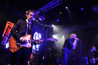 """The National's Bryce Dessner Explains The Four-Over-Three Polyrhythm Of """"Fake Empire"""""""