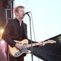 "Watch Spoon Debut ""Knock Knock Knock"" At Governors Ball"