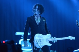 Download Jack White's Full Bonnaroo '14 Set