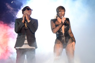 Photos: Beyoncé And Jay Z On The Run Tour @ Sun Life Stadium, Miami 6/25/14