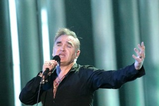 Morrissey Cancels Yet Another Show, Parts Ways With Opener Kristeen Young