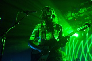 "Hear The First Demo Of Tame Impala's ""Feels Like We Only Go Backwards"""