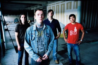 "Converge Deconstruct ""Dark Horse"" On Song Exploder"