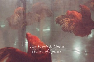 Stream The Fresh &#038; Onlys <em>House Of Spirits</em>