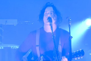 Watch Last Night's Jack White Concert In Los Angeles