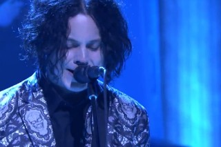Watch Jack White&#8217;s Performance And Interview On <em>The Tonight Show</em>