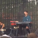"Watch James Blake Cover Bill Withers' ""Hope She'll Be Happier"" At Governors Ball"