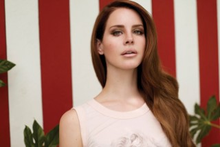 """Lana Del Rey – """"Is This Happiness"""""""
