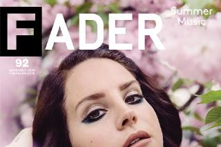 So Sad Today: Lana Del Rey Talks Depression And Illness, Dismisses Feminism In First <em>Ultraviolence</em> Interview