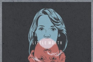 """Los Campesinos! – """"Little Mouth"""""""