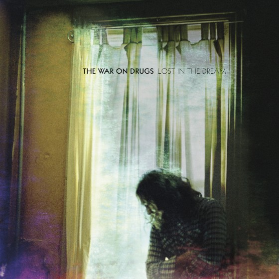The War On Drugs - <em>Lost In The Dream</em> (Secretly Canadian)
