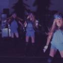 "Lydia Ainsworth – ""Malachite"" Video"
