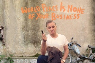 "Morrissey – ""The Bullfighter Dies"""