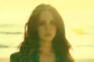 Win A Lana Del Rey Deluxe <em>Ultraviolence</em> Box Set