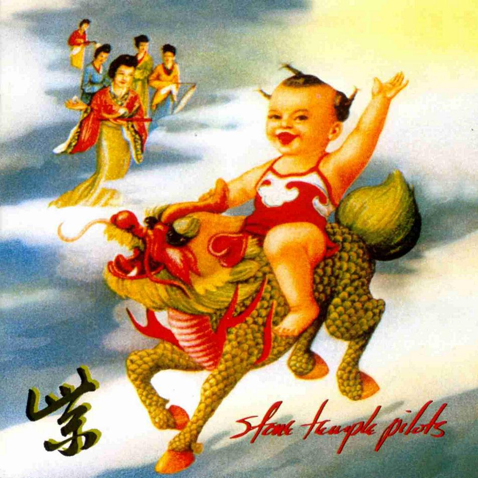 Stone Temple Pilots - Stereogum