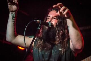 Photos: Strand Of Oaks @ Mercury Lounge, NYC 6/26/14