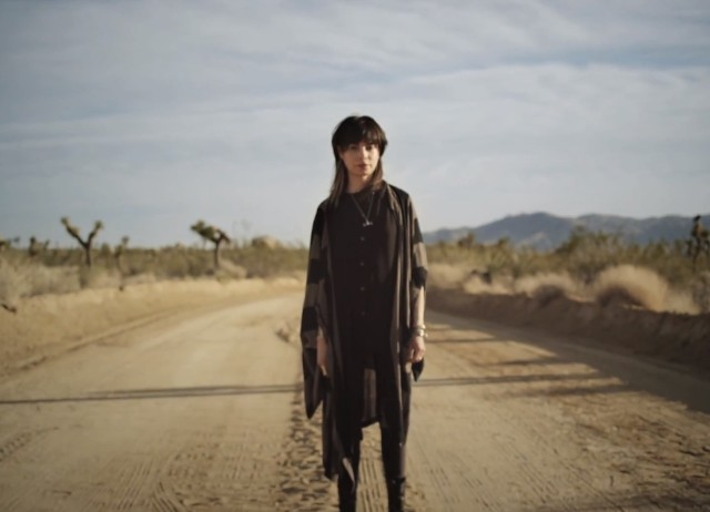 "School Of Seven Bells - ""I Got Knocked Down But I'll Get Up"" video"