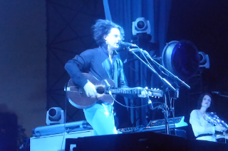 Watch Jack White Perform Two <em>Lazaretto</em> Songs At Free Press Summer Fest