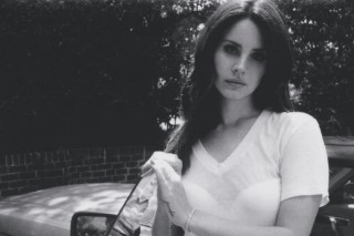 Stream Lana Del Rey <em>Ultraviolence</em>