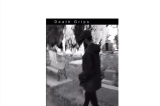 Download Death Grips&#8217; &#8220;Niggas On The Moon&#8221; Feat. Björk, Half Of A New Album <em>The Powers That B</em>