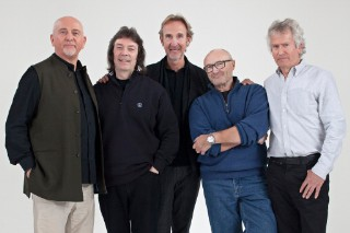 Classic-Era Genesis Lineup Reunites For Documentary
