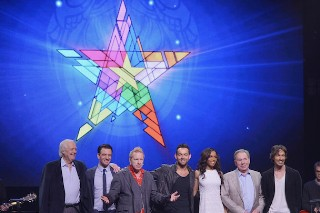 <em>Jesus Christ Superstar</em> Tour With Brandon Boyd, Michelle Williams, JC Chasez, &#038; Johnny Rotten Abruptly Canceled Due To Lack Of Interest