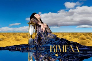 Kimbra Announces <em>The Golden Echo</em> Feat. Flying Lotus, Dave Longstreth, John Legend, Matt Bellamy